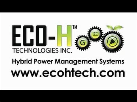Hybrid power system thesis